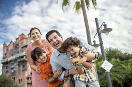 Orlando Family Activities