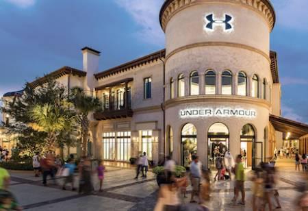 Orlando Shopping