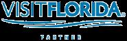 Visit Florida Logo