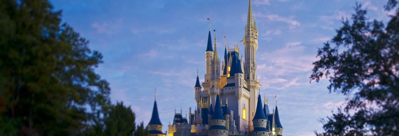 Walt Disney World Vacation Rentals