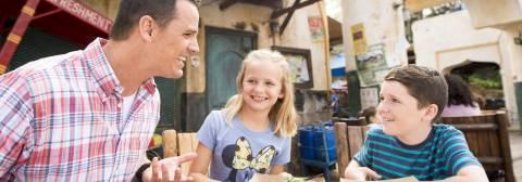 Top 8 Family Friendly Restaurants In Orlando Excellent