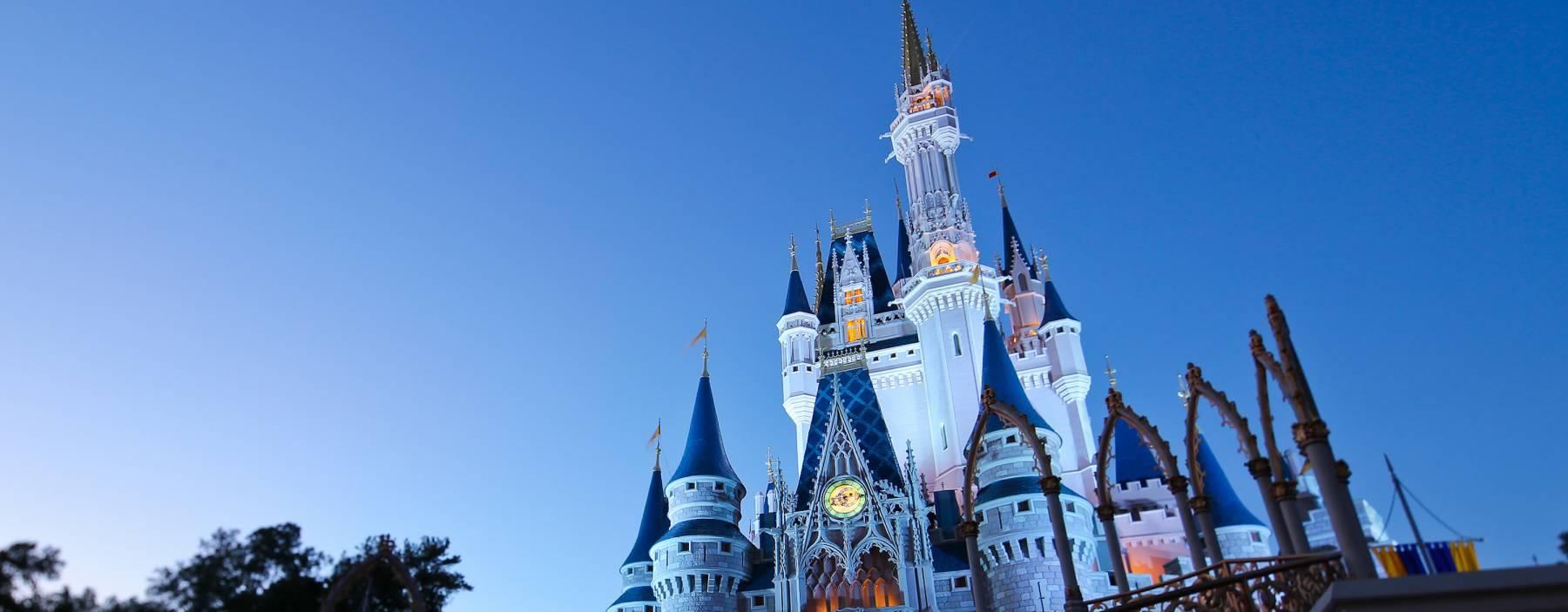 Disney World Vacations