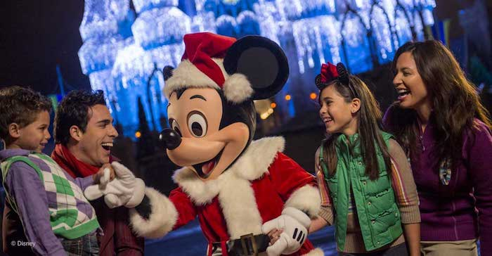 Mickey's Very Merry Christmas