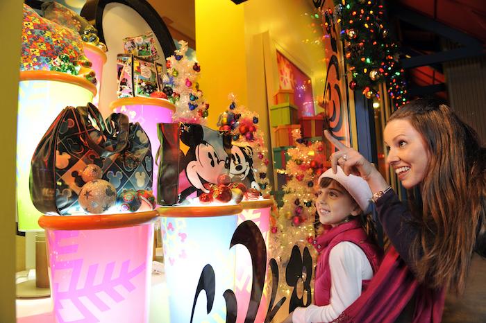 Walt Disney World Store