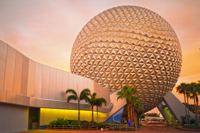 Epcot Ticket Packages