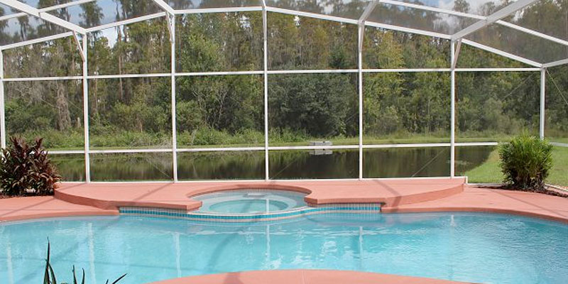 Excellent Vacation Homes Orlando Vacation Rentals with Pools
