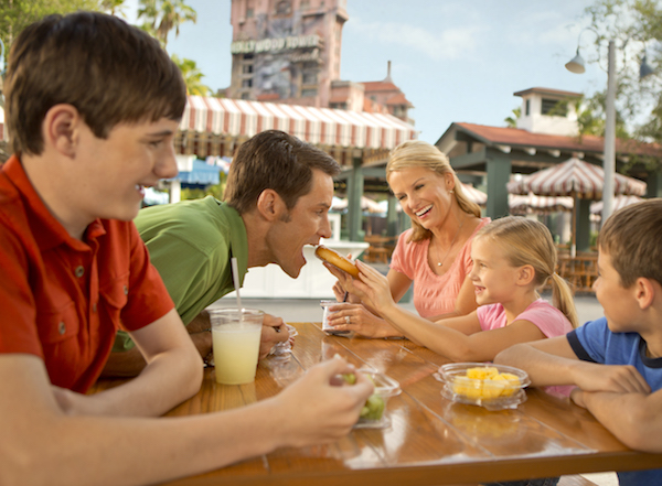 Orlando Top Restaurants